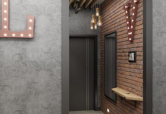 4 комнатная квартира в Москве, 104м2