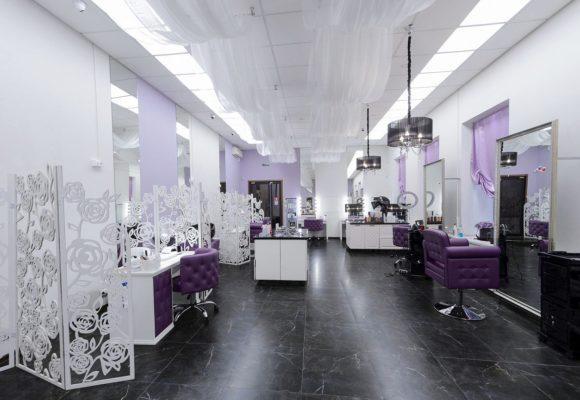 Салон красоты Серебро, г.Санкт-Петербург